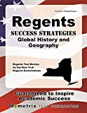 Regents Success Strategies Global History and Geography Study Guide: Regents Test Review for the New York Regents Examinations