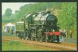 Class 4MT London Midland Scottish Railwa