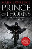 Prince of Thorns (The Broken Empire, Book 1): 1/3