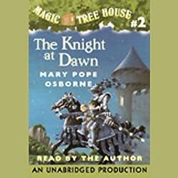 Magic Tree House, Book 2