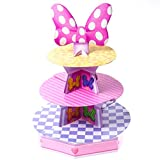 Disney's Minnie Mouse Cupcake Holder