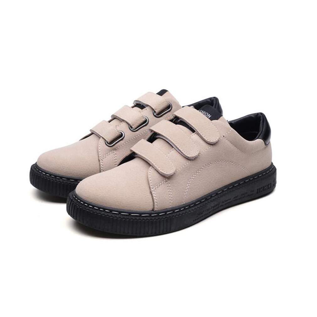 Hy Herrenschuhe Neue Studentenschuhe Kletterschuhe Kletterschuhe für die Turnschuhe Schuhe für die Schnelle Flow Flow,Khaki,43