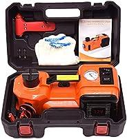 FAVOMOTO 1 conjunto de 5T de macaco hidráulico para carro ferramenta de reparo de tomadas elétricas para veícu
