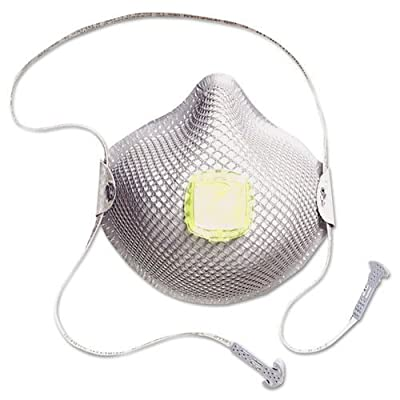MLX2840R95 - Moldex 2840 Series HandyStrap R95 Particulate Respirator