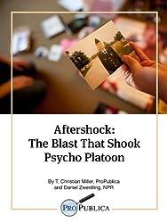 Aftershock: The Blast That Shook Psycho Platoon (Kindle Single)