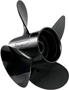 Turning Point Hustler Aluminum-Right-Hand Propeller 4 Blade