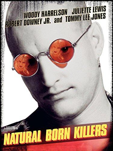 Amazon.com: Natural Born Killers (1994): Woody Harrelson