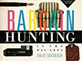 Bargain Hunting in the Bay Area, Sally Socolich, 0914728660