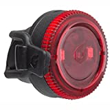 Blackburn 2017 Click USB Bicycle Rear Light - PDQ Display Case of 12 - 7085179