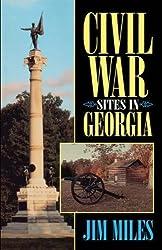 Civil War Sites in Georgia