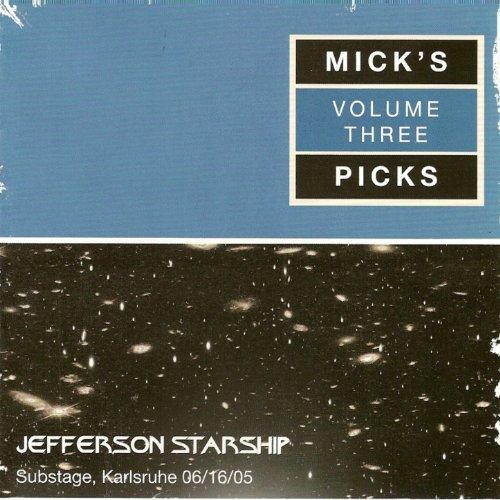 Mick's Picks Volume 3, Substag...