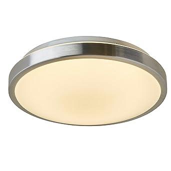 ETiME LED Deckenleuchte 18W Deckenlampe Rund Modern Wohnzimmer Lampe ...