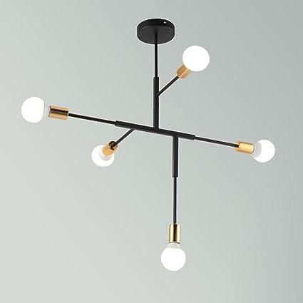 William 337 Modern Chandeliers Lighting Lámparas de Techo ...