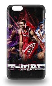 New Arrival Premium 6 3D PC Soft Case Cover For Iphone NBA Houston Rockets Tracy McGrady #1 ( Custom Picture iPhone 6, iPhone 6 PLUS, iPhone 5, iPhone 5S, iPhone 5C, iPhone 4, iPhone 4S,Galaxy S6,Galaxy S5,Galaxy S4,Galaxy S3,Note 3,iPad Mini-Mini 2,iPad Air )