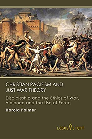 an analysis of christianity as a pacifist religion The institutes of the christian religion by john calvin this document has been generated from xsl (extensible stylesheet language) source with renderx xep formatter, version 373 client academic.