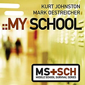 My School Audiobook