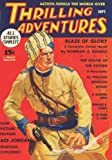 img - for Thrilling Adventures - 09/35: Adventure House Presents: book / textbook / text book