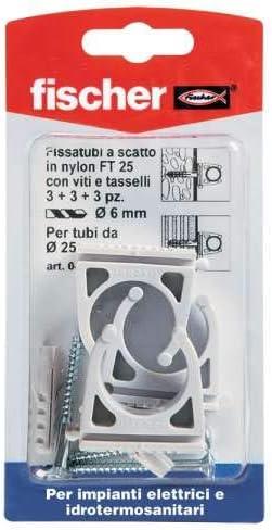 Tassello con Accessorio /Ø 6 mm x 30 mm