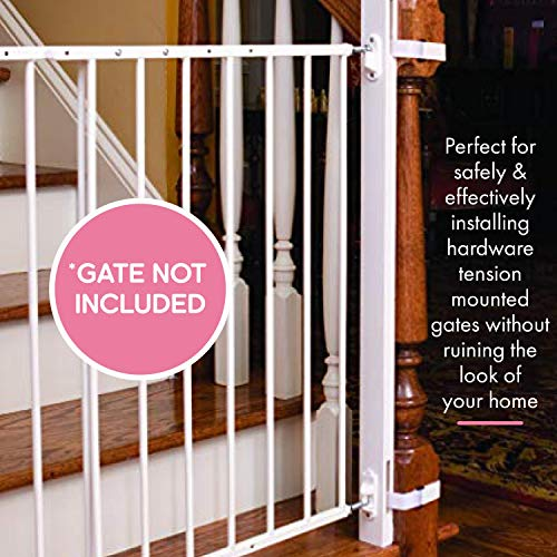 Ez Fit 36 Quot Baby Amp Pet Safety Gate Adapter Gate Not