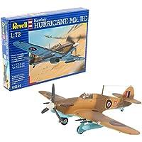 Revell Hawker Hurricane MK IIC, Kit de Modelo