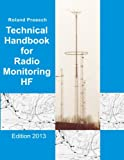 Technical Handbook for Radio Monitoring Hf, Roland Proesch, 3732241424