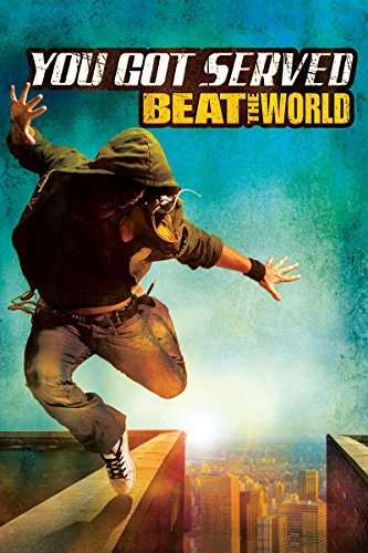 You Got Served: Beat The World by