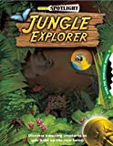 Jungle Explorer, Michael Bright, 1592237959