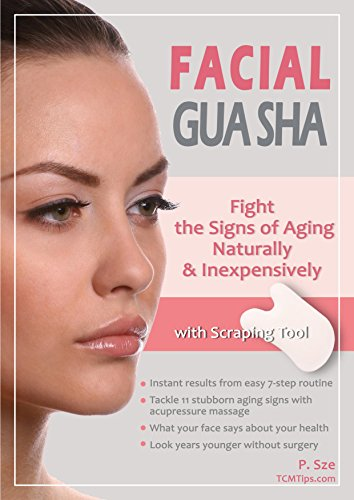 Facial Gua Sha - Fight the signs of aging naturally & inexpensively