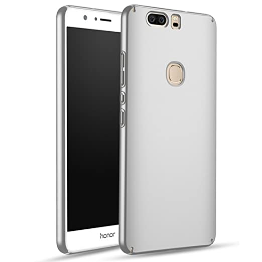 67 opinioni per Apanphy Huawei Honor8 Cover, [Alta Qualità] [Ultra Slim] [Hard Silky] [Scrub
