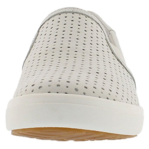 Zapatillas Sin Cordones Josef Seibel Mujeres Sina 15 Slip On Casual White
