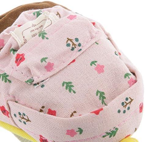CUTICATE ミニチュア 人形 ドール バックパック 1:6スケール ドールハウス コレクション3色選べ - ピンク