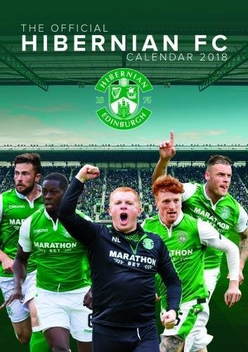 [BEST] The Official Hibernian FC Calendar 2018 RAR
