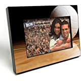 Thats My Ticket Volleyball Wooden 4x6 inch Picture Frame