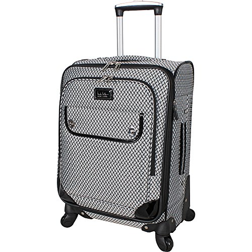 nicole-miller-ny-luggage-kristina-20-exp-spinner-silver