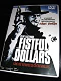 A Fistful of Dollars [DVD - Region 3] Audio: English, Thai / Subtitles: Thai / 1 Disc / 99 Minutes by Clint Eastwood