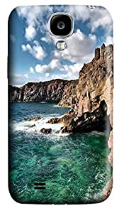 Samsung Note S4 CaseLos Hervideros Spain 3D Custom Samsung Note 2 Case Cover