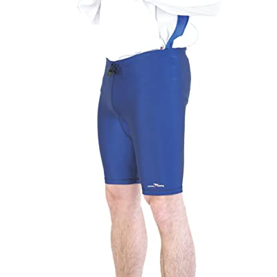 Precision Training Multi Sport Baselayer Shorts (Adults) -