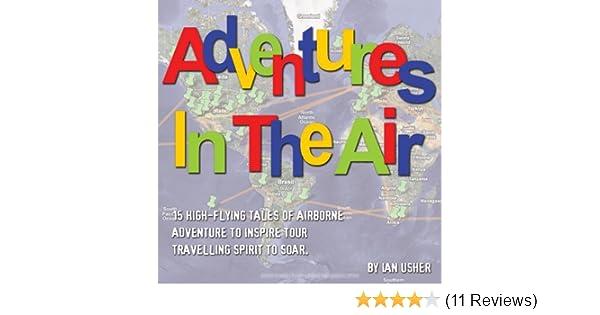 Amazon Adventures In The Air