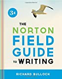 Norton Field Guide to Writing 9780393919561