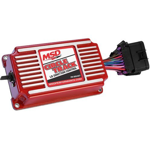 MSD 6014CT Ignition Control