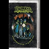Infectious Grooves: The Plague That Makes Your Booty Move Cassette VG++ Canada
