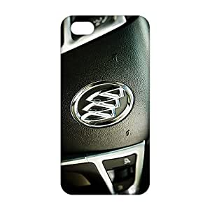 Buick logo 3D Phone Case for iPhone 5S