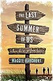 """""""The Last Summer of Us"""" av Maggie Harcourt"""