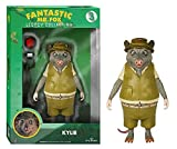 Funko Legacy Action: Fantastic Mr. Fox - Kylie Action Figure