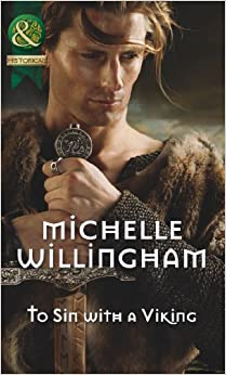 To Sin with a Viking (Forbidden Vikings, Book 1) (Historical)