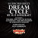 dream cycle lovecraft - HorrorBabble's Dream Cycle