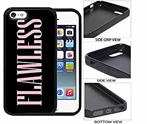 Flawless iPhone 5 5s Rubber Case