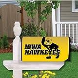 University of Iowa Magnetic Mailbox Cover (Design #4)