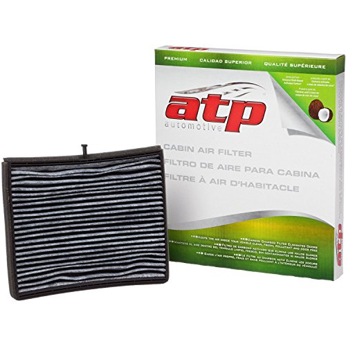 ATP RA-35  Carbon Activated Premium Cabin Air Filter