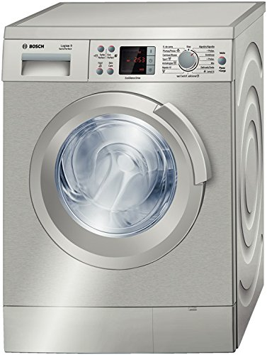 Bosch WAS2849XEE Independiente Carga frontal 9kg 1400RPM A+++ ...